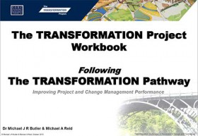 The Transformation Project Workbook